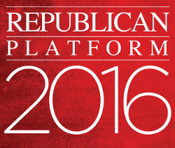 Republican Plaform